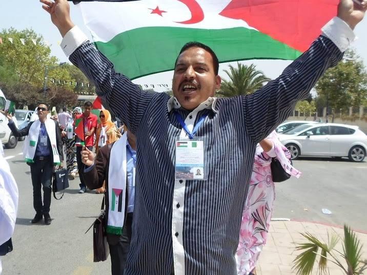 Ali Saadoni