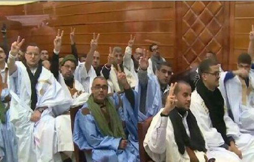 The trial of the Gdiem Izik Group of Saharawi political prisoners is a clear example of the failings of the judicial system in the Kingdom of Morocco; a system that is neither just nor independent.