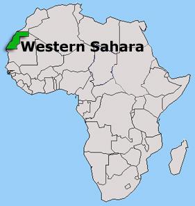 Western Sahara Legal Status Human Rights for Western Sahara