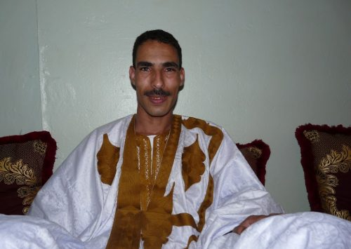 Fear increased regarding the health of Saharawi prisoner Mohamed Tahlil, imprisoned in Morocco