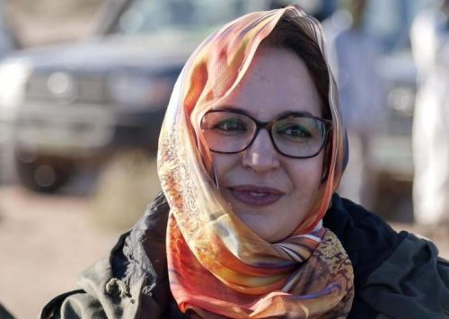 Adala UK: Morocco must immediately cease the harassment and intimidation of Sultana Khaya