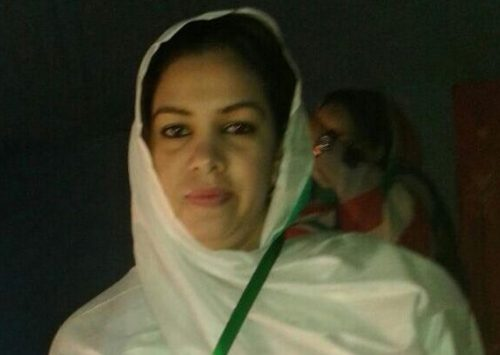 Adala UK condemns the arbitrary detention of Saharawi youth, Mahfouda El Fakir