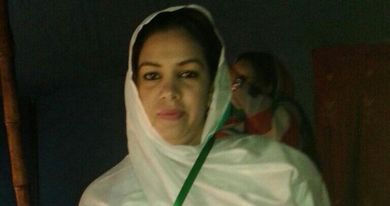 A família de Mahfouda Elfakir denuncia estar sob prisão domiciliar
